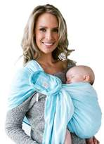 Lillebaby Eternal Love Ring Sling in Atlantis