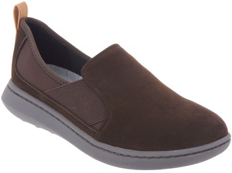 Clarks CLOUDSTEPPERS by Slip-on Shoes - Step Move Jump