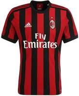 Adidas Performance Ac Mailand Club Wear Victory Red/black
