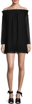 Lucca Couture Women's Kate Off-Shoulder Dress