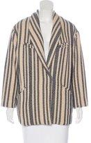 IRO Short Woven Coat