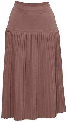 Eleven Paris Six Sian Skirt - Mauve