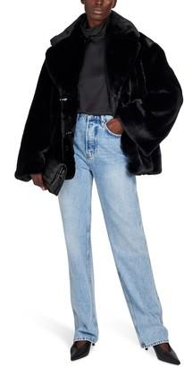 Anine Bing Calvin coat