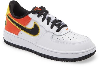 Nike Air Force 1 LV8 Roswell Rayguns Sneaker