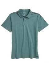 RVCA Boy's Sure Thing Ii Polo