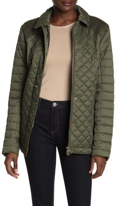 Barbour Quail Quilted Jacket