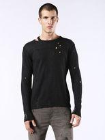 Diesel DieselTM Sweaters 0NAMK - Black - XL