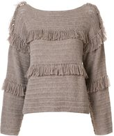 Ulla Johnson 'Lordes' pullover - women - Alpaca - XS