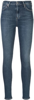 Citizens of Humanity High-Rise Jeans