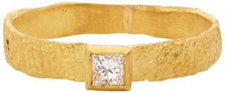 ELHANATI Gold VVS Diamond Roxy Love Ring