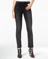William Rast Asbury Wash Straight-Leg Jeans