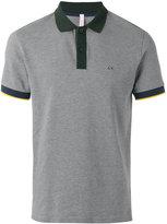 Sun 68 classic polo shirt - men - Cotton - M