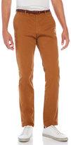 Scotch & Soda Stuart Slim Fit Chino Pants