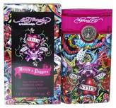 Christian Audigier Ed Hardy Hearts & Daggers by Eau de Parfum Women's Spray Perfume - 3.4 fl oz