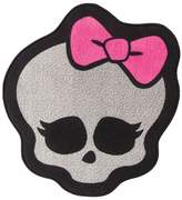 "Monster High Skull Rug - 20""x30"""