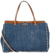 'Shopping' tote
