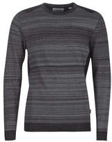 Jack Jones Jack Jones JCOELM men's Sweater in Blue