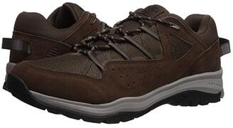 New Balance 669v2 (Black/Sulphur Yellow) Men's Walking Shoes