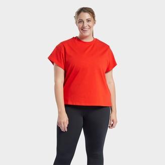 Reebok Women's Studio Performance T-Shirt
