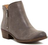 Lucky Brand Breah Bootie - Wide Width Available