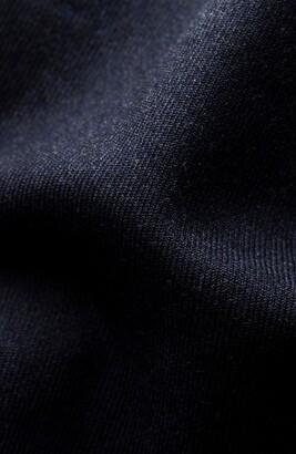 Eton Solid Flannel Button-Up Shirt
