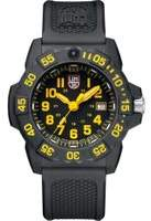 Mens Luminox 3500 Series Navy Seal Watch A3505