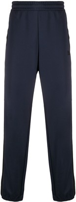 Acne Studios Side Stripe Loose-Fit Track Pants