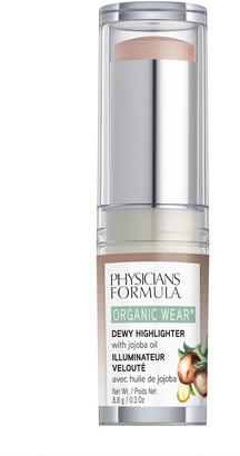 Physicians Formula Organic Wear Highlighter Dew Frost 8.8G