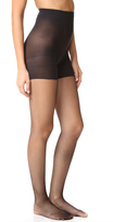 Spanx Micro Fishnet Tights