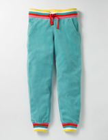 Boden Velour Sweatpants