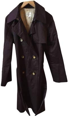 Celine Purple Other Trench coats