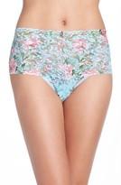 Hanky Panky Women's Capri Bloom Retro Thong