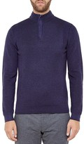 Ted Baker Pinball Funnel Neck Sweater
