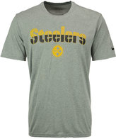 Nike Men's Pittsburgh Steelers Trainspeed Legend T-Shirt