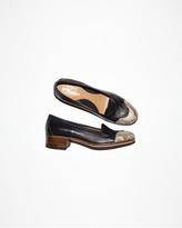 Le Yucca's / kalen heeled loafer