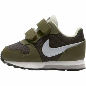Nike Unisex_Baby MD Runner 2 Slippers