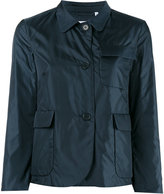 Aspesi Americana cropped jacket - women - Polyamide/Polyester - XL