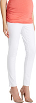 Motherhood Jessica Simpson Long Secret Fit Belly Jegging Maternity Pants