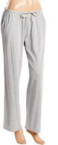 Hanes Gray X-Temp Moisture-Wicking Lounge Pants