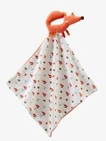 Vertbaudet Fox Rattle and Blanket Gift Set