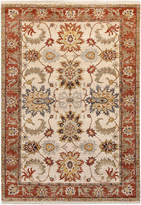 F.J. Kashanian Brentwood Hand-Knotted Wool Rug