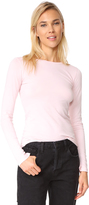 Velvet Zofina Long Sleeve Tee