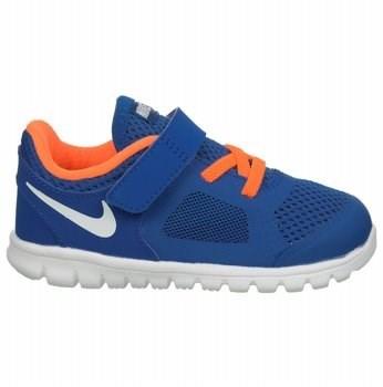 Nike Kids' Flex Run 2014 Running Shoe Toddler
