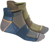 Sof Sole Sofsole Running Select Tab Socks - 2-Pack, Below the Ankle (For Men)