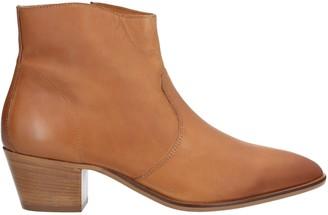 MARCO FERRETTI Ankle boots