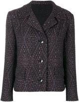 Etro patterned jacket