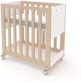 Oeuf Fawn Crib & Bassinet System