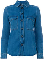 Chloé denim shirt