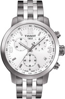 Tissot T055.430.11.017.00 PRC 200 stainless steel watch