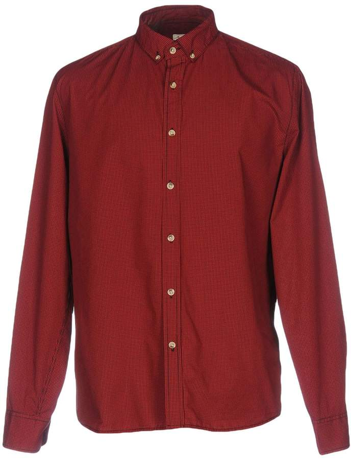 Scout Shirts - Item 38632679